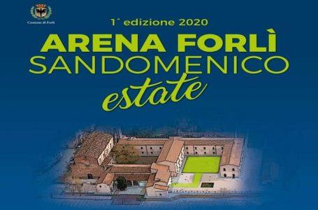 Arena Forlì SanDomenico