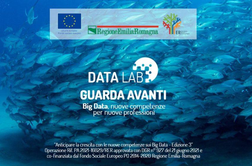 Data Lab: corsi per neolaureati
