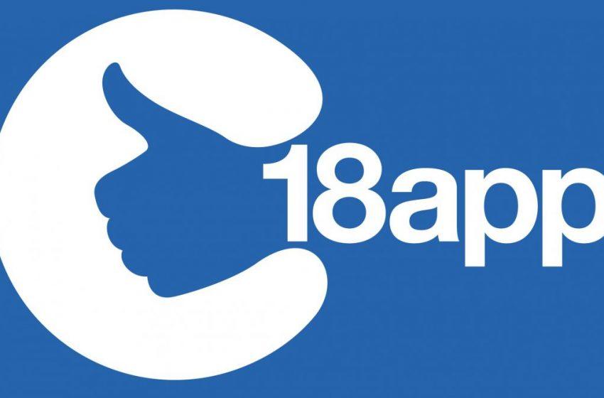 18App: registrazione dei nati nel 2002