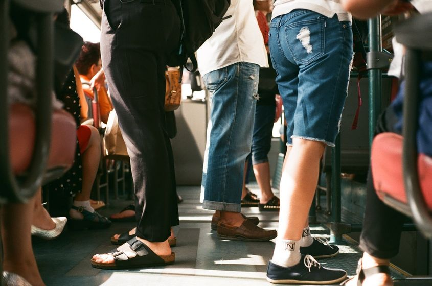 Bus e treni gratuiti per studenti under 19