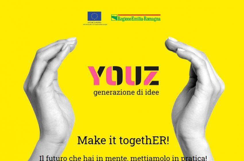 YOUZ – Generazione di idee
