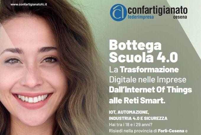 Bottega Scuola 4.0