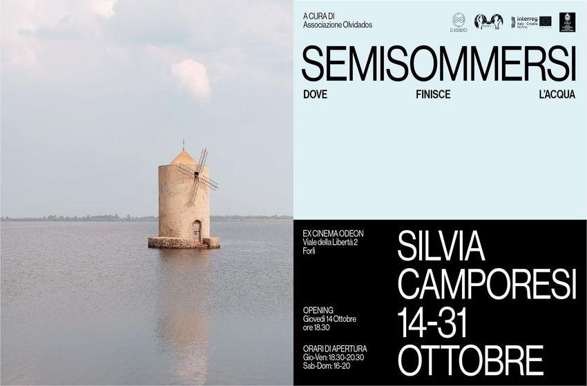 Mostra fotografica di Silvia Camporesi